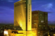 宁波开源大酒店
