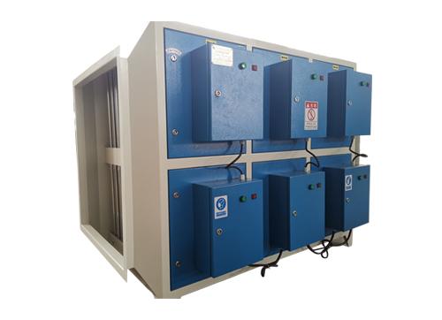 CLW-YYJ-W低温等离子净化器
