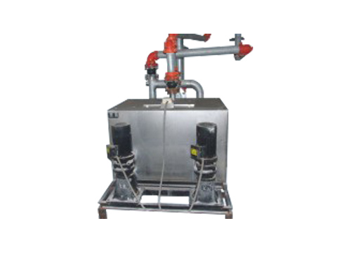 CLW-WT系列污水提升器