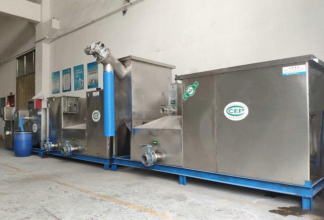含镍电镀废水处理设备的产生背景与原理